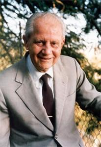 Haroldo Stacey